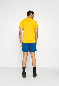 Icepeak - MELSTONE - Outdoor shorts - navy blue - 2