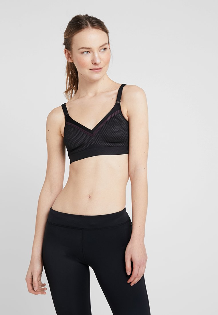 triaction by Triumph - FREE MOTION - Sports-bh'er - black