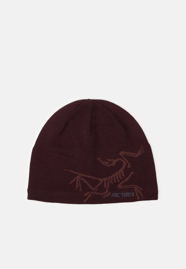 BIRD HEAD TOQUE UNISEX - Bonnet - rhapsody/inertia