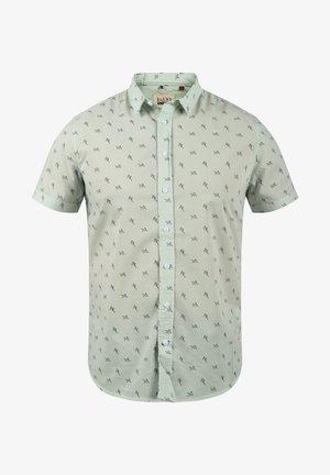 Shirt - foam green