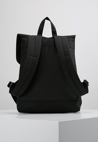 Enter - CITY BACKPACK MINI - Reppu - black - 2