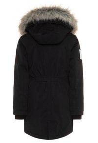 Molo - PEACE - Waterproof jacket - black - 1