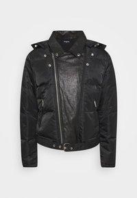 DOUDOUNE - Light jacket - black