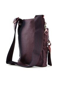 Mandarina Duck - Across body bag - blackberry syrup - 3