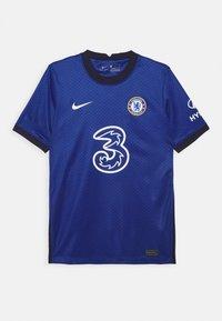 Nike Performance - CHELSEA LONDON - Klubové oblečení - rush blue/white - 0