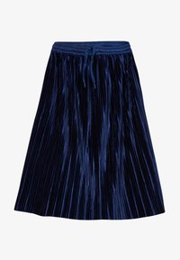 Molo - BECKY - A-line skirt - ink blue - 3
