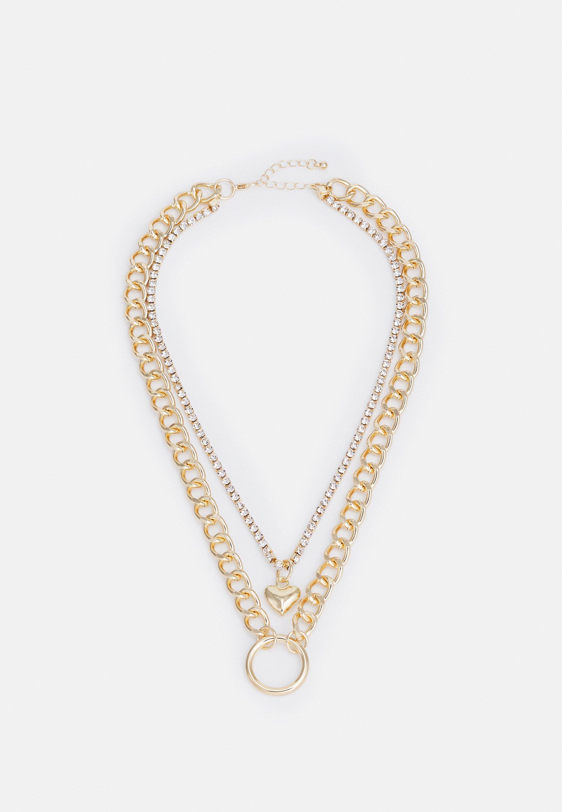 Damen LOVA COMBI NECKLACE - Halskette