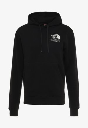HIGHEST PEAKS HOODIE - Sweat à capuche - black