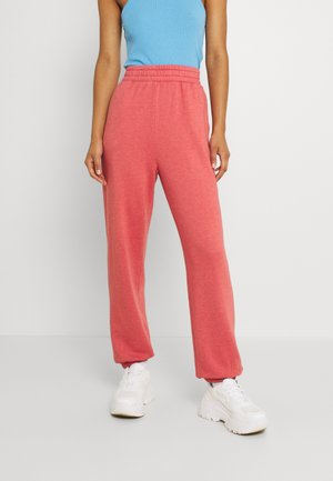 BOYFRIEND - Pantaloni sportivi - pink