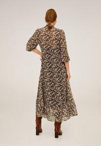 Mango - SHAN - Maxi dress - khaki - 2
