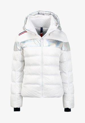 Ski jacket - white