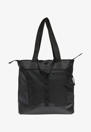 ENDLESS TRIPPER - Tote bag - black