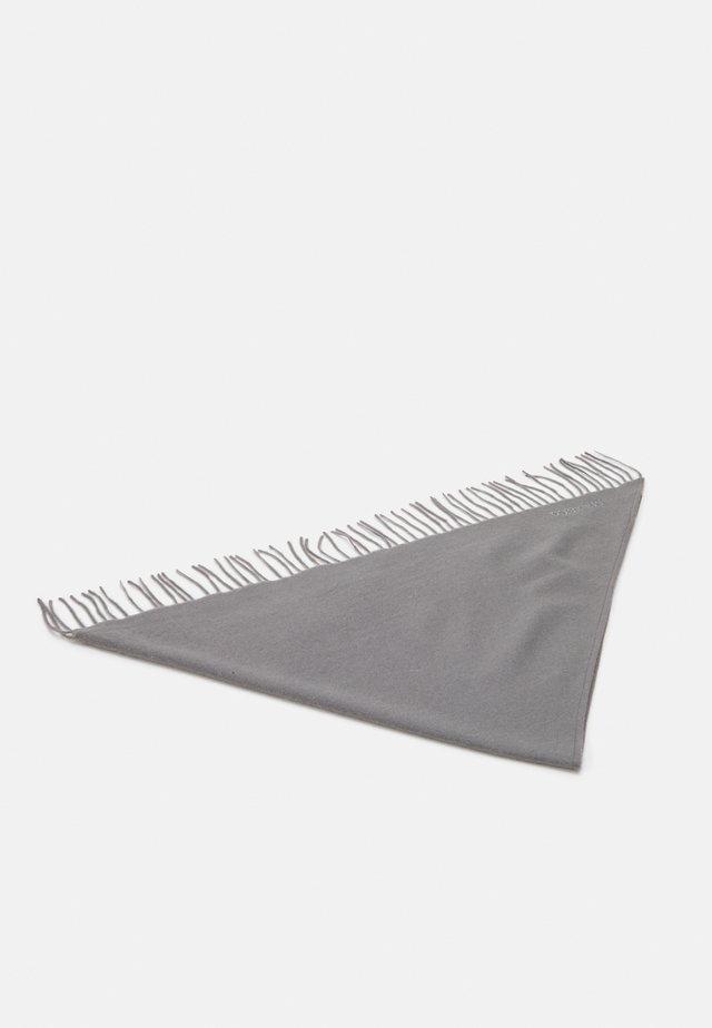 PELER - Szal - cirrus grey