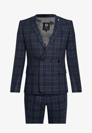 VEGA SUIT - Suit - blue