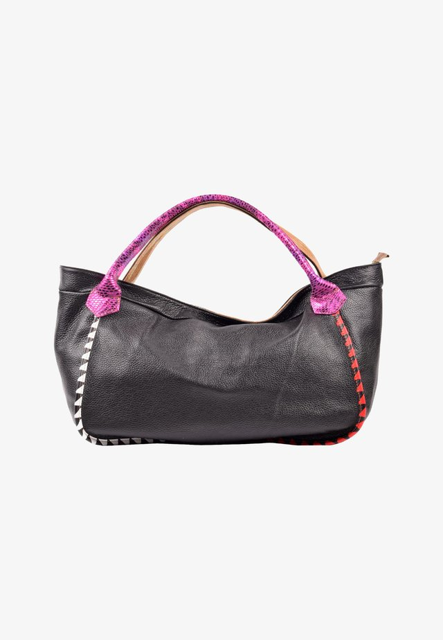 Handbag - mehrfarbig