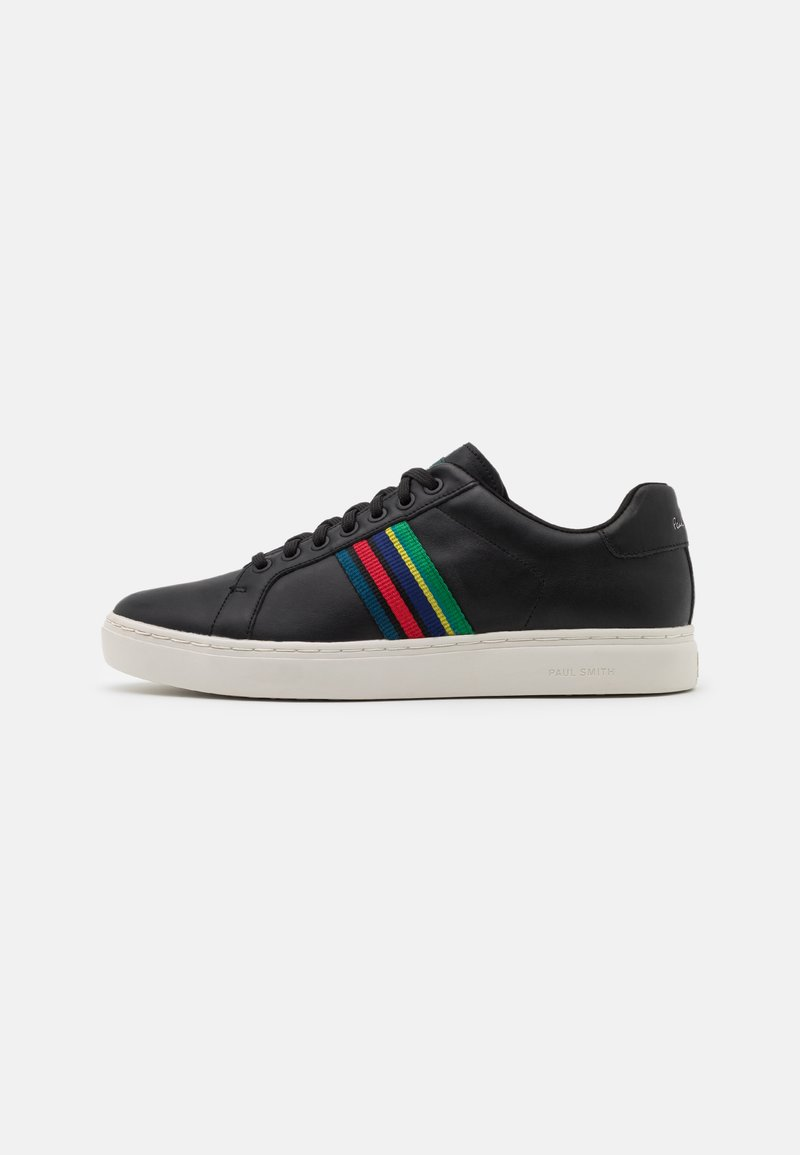PS Paul Smith - LAPIN - Sneakers laag - black