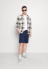 s.Oliver - Teplákové kalhoty - blue - 1