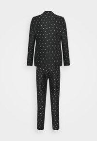 Twisted Tailor - HORNCHURCH SUIT - Suit - black - 1