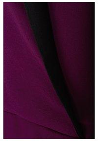 Auden Cavill - Shirt dress - dunkellila - 5