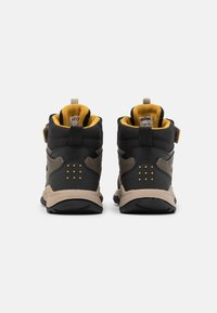 Geox - TERAM BOY ABX - Zimní obuv - military/dark yellow - 2