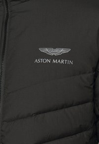Hackett Aston Martin Racing - Gewatteerde jas - black - 6