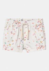 GAP - TODDLER GIRL - Shorts - optic white - 0