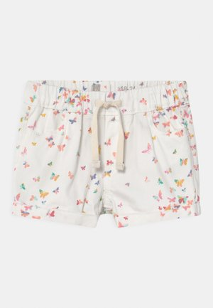 TODDLER GIRL - Shorts - optic white