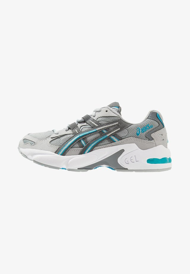 GEL KAYANO 5 OG - Trainers - mid grey/steel grey