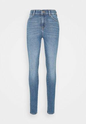 LEXY - Jeans Skinny Fit - wescoast sky blue