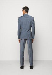 HUGO - HENRY GETLIN - Suit - medium blue - 3