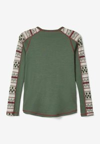 Name it - LONG SLEEVE - Long sleeved top - thyme - 1