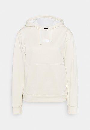 EXPLORATION HOODIE - Sweatshirt - vintage white heather