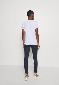 Tommy Hilfiger - T-shirt basique - bliss blue - 2