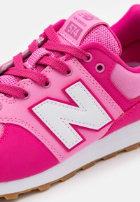 New Balance - GC574DMP - Trainers - pink - 5
