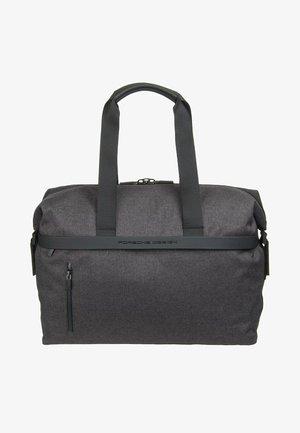 CARGON CP  - Tote bag - dark grey
