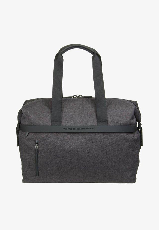 CARGON CP  - Shopping bag - dark grey