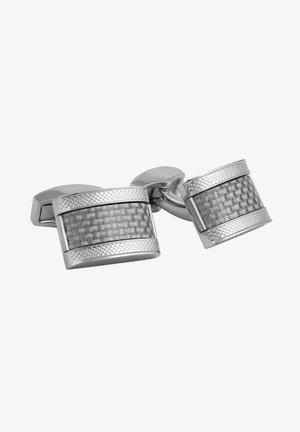 Cufflinks - grey