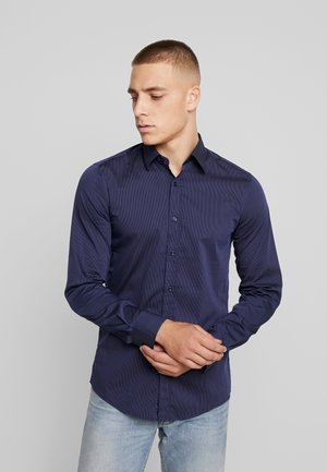 Shirt - dark bleu