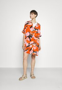Monki - Day dress - artyred print - 1