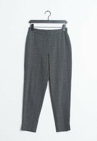 Object - Trousers - grey - 0