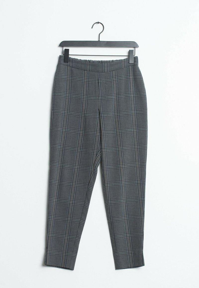 Object - Trousers - grey