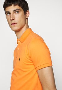 Polo Ralph Lauren - SLIM FIT MODEL - Polo shirt - southern orange - 4