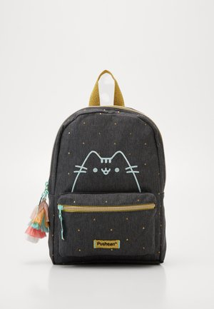 BACKPACK PUSHEEN PURRFECT - Plecak - origin