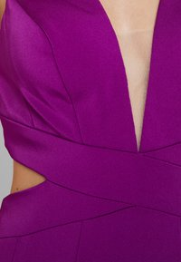 Mascara - Occasion wear - purple - 5