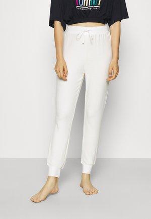 CALM - Pyjama bottoms - ivory