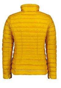 Gil Bret - GIL BRET STEPPJACKE MIT KUNSTDAUNE - Winter jacket - bamboo - 4