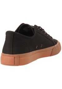 DC Shoes - MANUAL - Trainers - black/gum - 2
