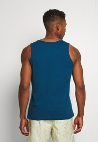 Nike Sportswear - CLUB TANK - Top - blue force - 2