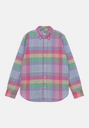 BOY  - Shirt - spring pink