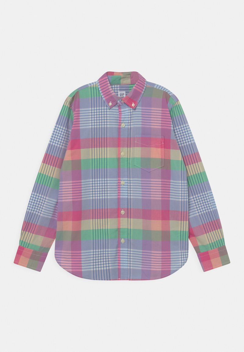 GAP - BOY  - Shirt - spring pink